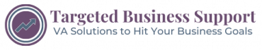Targeted Business Support